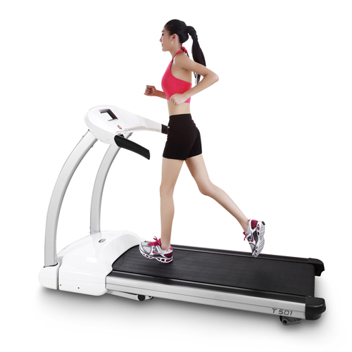 电动跑步机T501