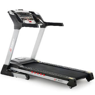 电动跑步机GF9321