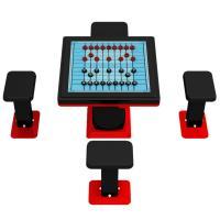 轨道式中国象棋FXQ-4083
