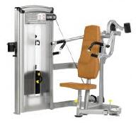 VR3康复器材-肩膊推举练习器(加重配重)14010-H