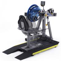 液阻上肢训练器UB-E920