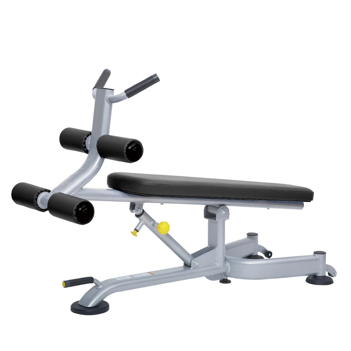 可调式腹肌板T6-6206