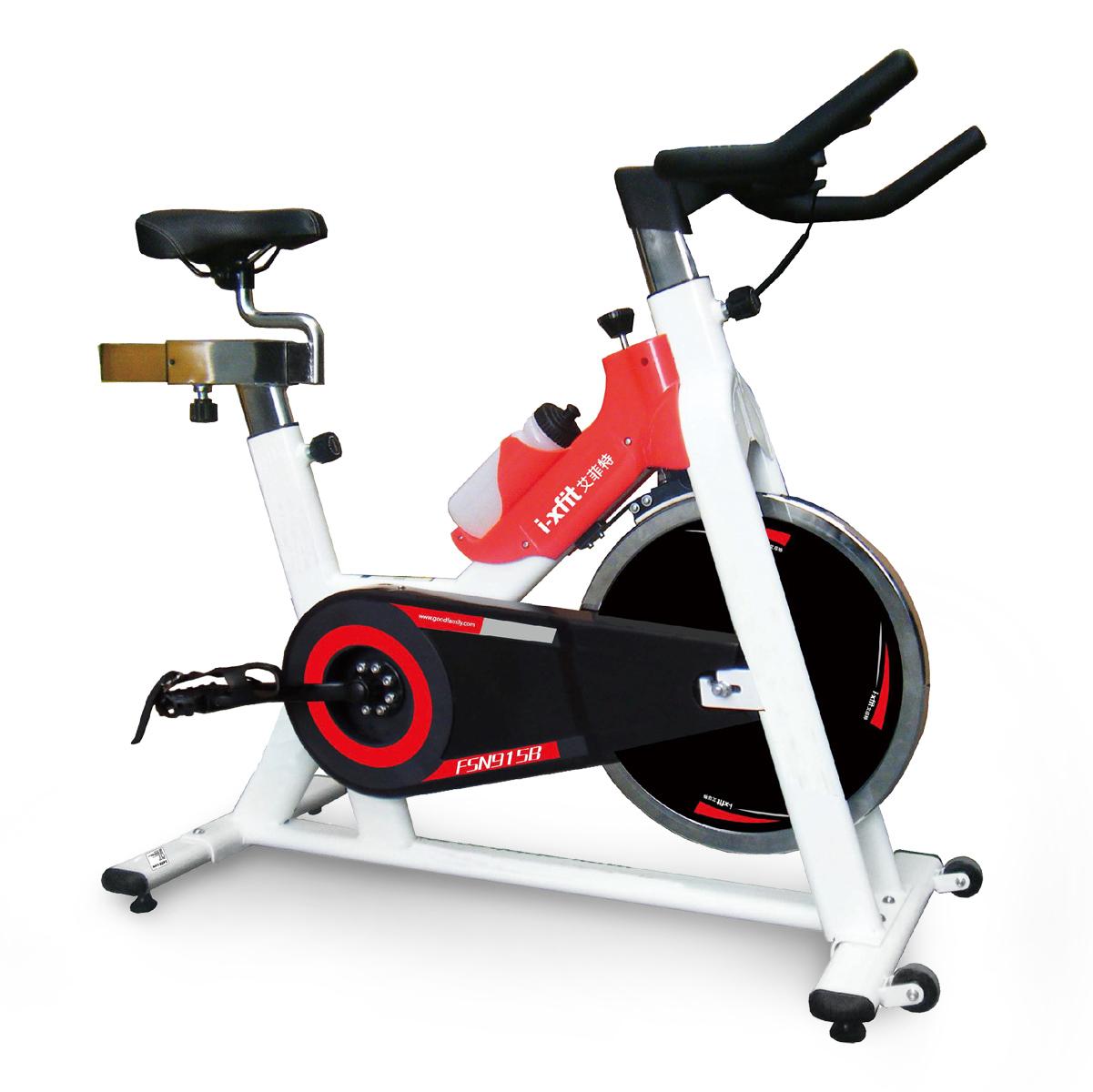 动感单车GI2012