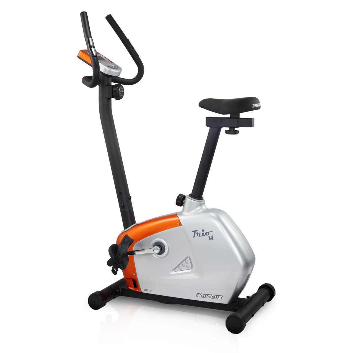 立式健身车TRIO V4