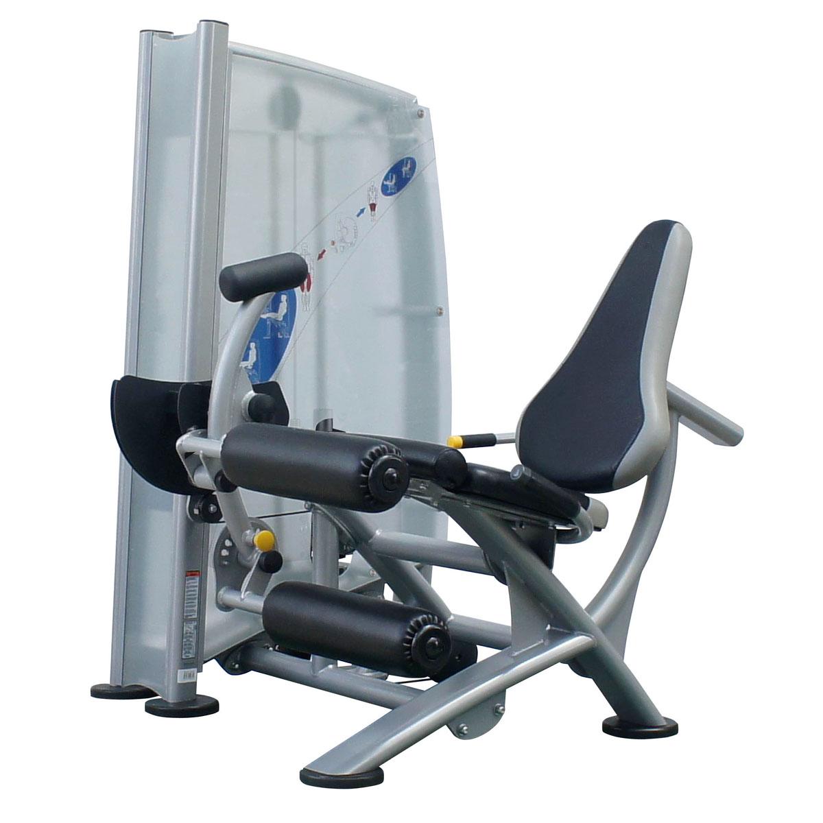 大腿曲伸/大腿伸展训练器T6-6506