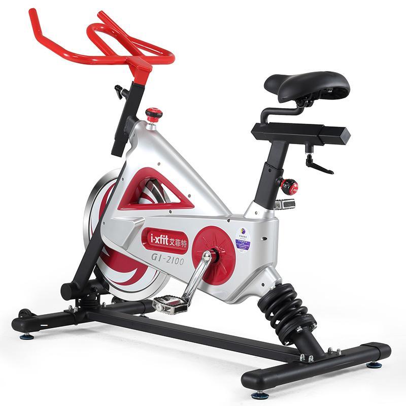 艾菲特GI2101家用动感单车