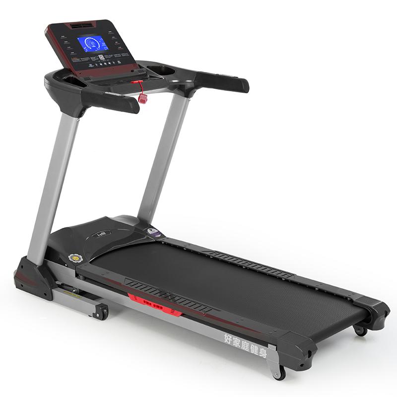 好家庭艾菲特i-xfit新款家用跑步机S100