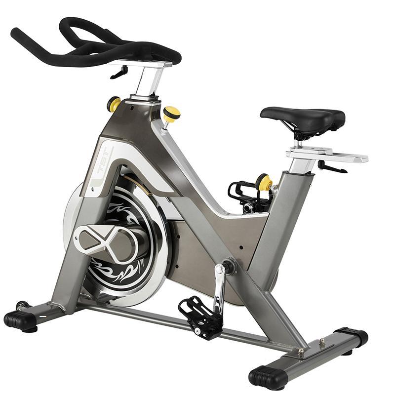 好家庭TST商用动感单车GT2000 beplay体育app客服房 单车房